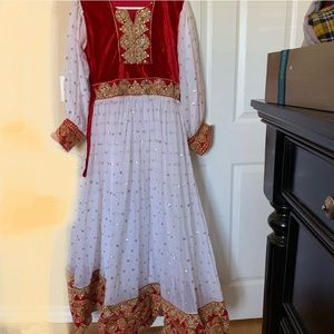 Dresses & Skirts - Afghan Clothes